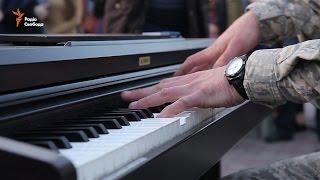 Я обіцяв багато не говорити, я буду грати – Piano Extremist
