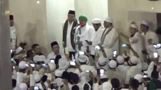 Aksi 4 November - Pembekalan Habib Rizieq & Bachtiar Nasir Menjelang Berjihad AKSI BELA ISLAM