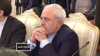 وليد المعلم بطهران للتباحث مع الإيرانيين بشأن سوريا