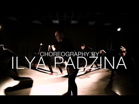 Damien Rice – When Doves Cry  #SCDG  Choreography  Ilya Padzina  DSide Dance Studio