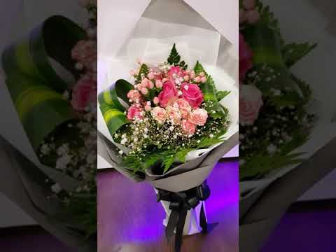 Flowers arrangements Saudi Arabia(1)