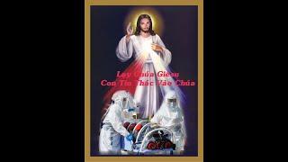Lần Chuỗi & Tín Thác Vào Lòng Thương Xót Chúa- St. Faustina