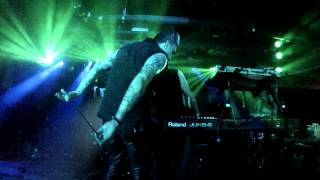 Terminus festival - Day 1, Decoded Feedback Live