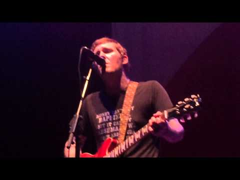 The Gaslight Anthem  Boxer  071915  Stage AE  Pittsburgh, PA