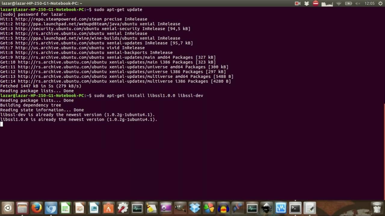 How to install utorrent client on ubuntu/debian/linux mint | unixmen.