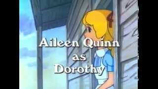 """The Wizard of Oz (1982) """"It's Strictly Up to You"""" (Aileen Quinn)"""