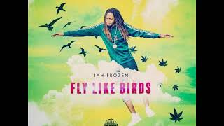 SistaJaine Presents....Jah Frozen - Fly Like Birds-2018 (*Feb*)