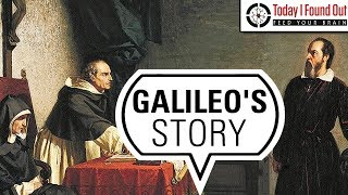 Galileo and Why He was Really Convicted of Heresy
