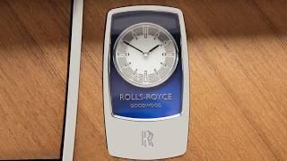 Rolls-Royce Motor Cars Melbourne Bespoke - Inspiration is Everywhere