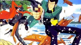 """Lupin III OST - """"Lupin, Lupiiin!"""""""