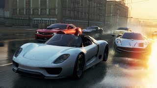 NFS Most Wanted Live Stream