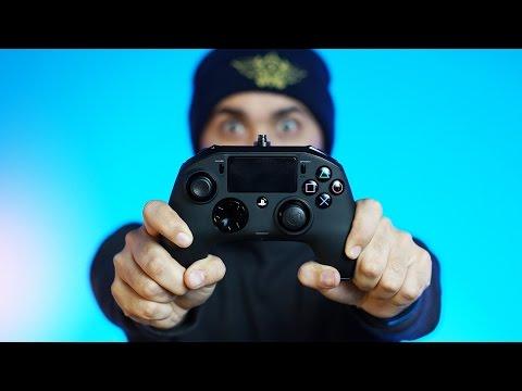 BEST PS4 Pro Controller Nacon Revolution