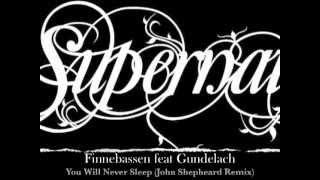 Finnebassen and Gundelach - You Will Never Sleep (Jay Shepheard Remix) [Supernature]