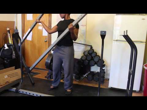 Fitness reality xlt power rack reviewed garage gym pro