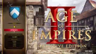 Age of Empires 2 HD Gamescom Gameplay (Deutsch)