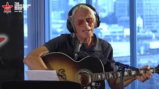 Paul Weller - In better times (Live on The Chris Evans Breakfast Show with Sky)
