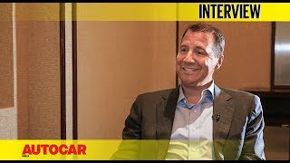 Charles Frump (Managing Director, Volvo Car India) | Interview | Autocar India