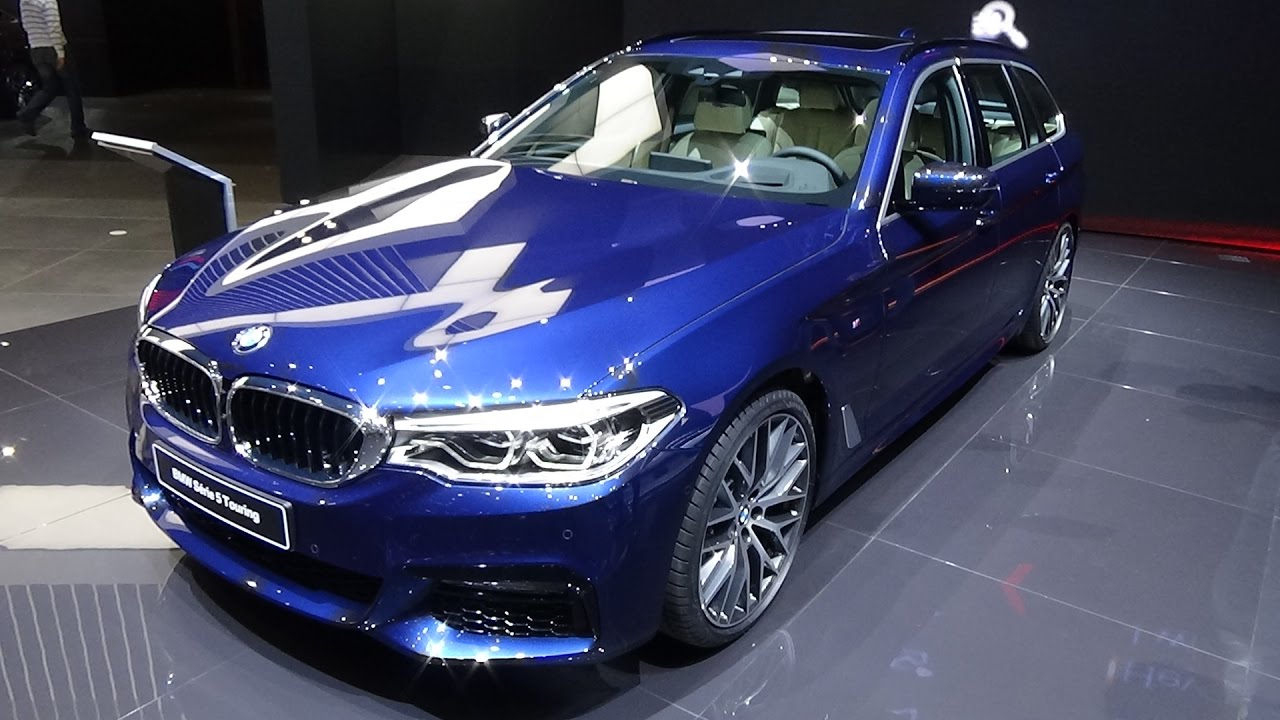 2018 bmw 530d xdrive touring exterior and interior. Black Bedroom Furniture Sets. Home Design Ideas