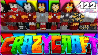 "Minecraft CRAZY CRAFT 3.0 SMP - ""WE"