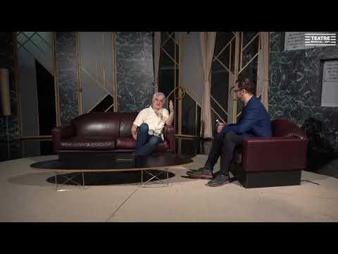 Entrevista a Ricard Reguant