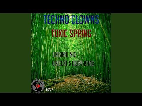 Toxic Spring