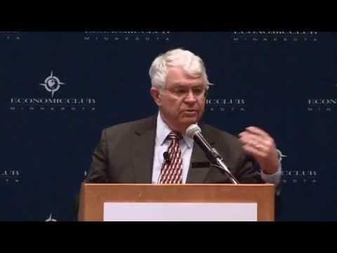 John B. Taylor - Professor of Economics, Stanford University