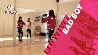 Download Video [TUTORIAL] Red Velvet (레드벨벳) - Bad Boy | Dance Tutorial by 2KSQUAD MP3 3GP MP4