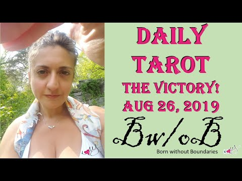 daily-tarot---the-victory!