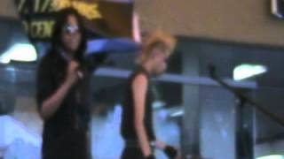 Nasty Angels - Maldito Dios (Live UAM Xochilco 10/06/2009)