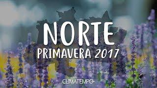 Primavera 2017 – Norte
