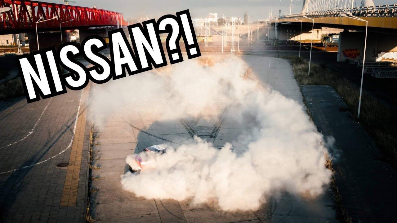 *GRUBE ZMIANY* Nissan S14 2JZ - Co dalej?