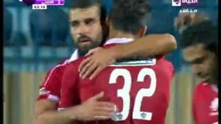 أهداف الأهلي 4 أسوان 0 ربيعة ايفونا السعيد مؤمن زكريا 12 مايو 2016