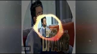Daang(bass boosted || mankirt aulakh || latest punjabi song 2017||Ft  mix singh  ||tru bass killerz