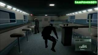 Splinter Cell: Pandora Tomorrow (Gameplay ITA) - Missione 03: Parigi-Nizza, Francia