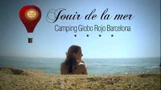 Camping Globo Rojo Barcelone