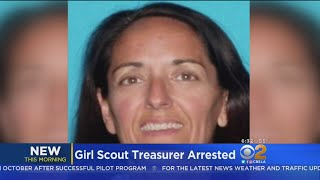 Girl Scout Treasurer Suspected Of Embezzling $88K