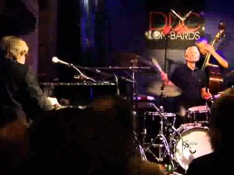 Charlie Watts - Duc  Lombards - Paris 7 septembre 2010