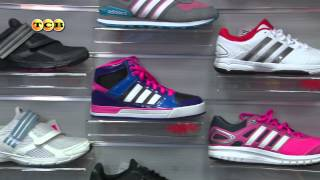 Смотреть видео где купить спортивную обувь