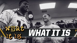JuJu Wants 52 French Bulldogs for Steelers Scoring 52 Points | What It Is