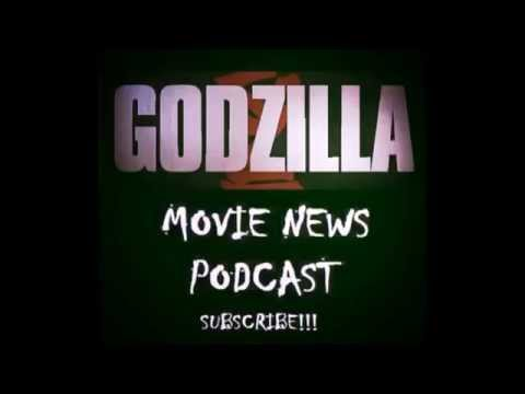 Godzilla Podcast:  New interview with Legendary CEO Thomas Tull; gives great info about Godzilla!!!
