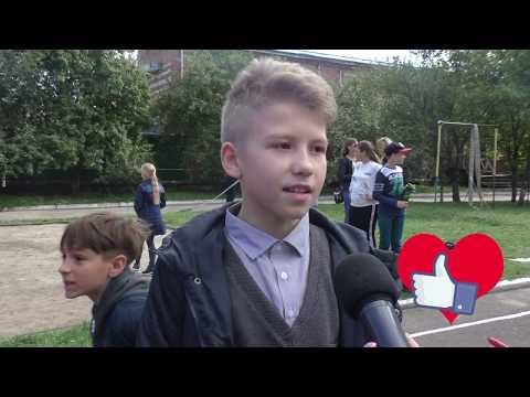 Телеканал Бужнет: Діти про вогонь