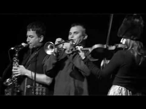 A Hawk & A Hacksaw + The Hun Hangár Ensemble - Ser...
