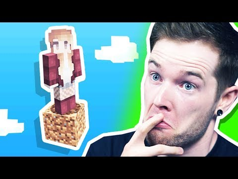 The NEW Minecraft Skyblock Is AWESOME!