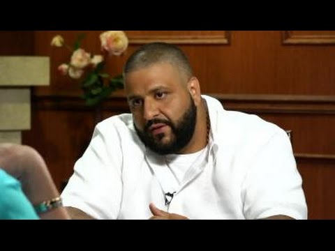 Drake Wants It His Way | DJ Khaled | Larry King Now - Ora TV