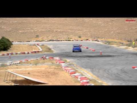 Ahmad Zidan -SP speed championship - 3rd Round