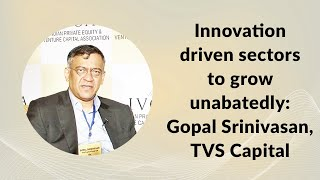 Innovation driven sectors to grow