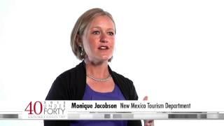 Monique Jacobson, New Mexico Tourism Department