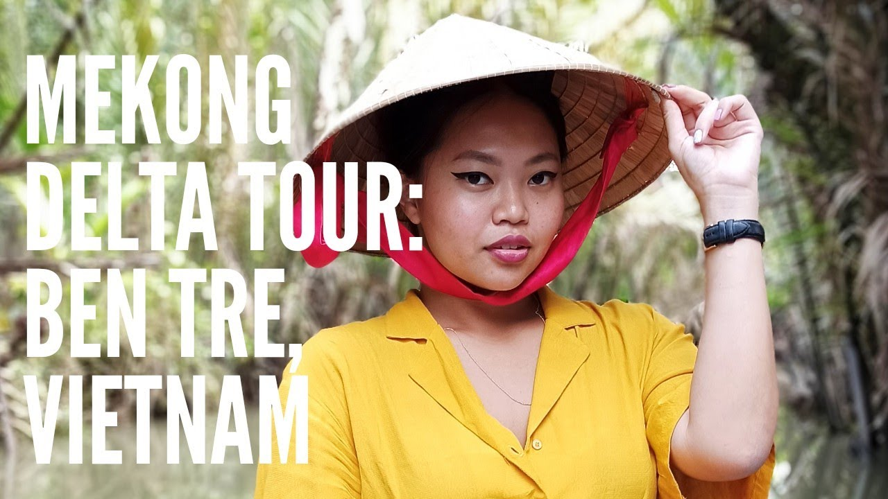 Mekong Delta Full Day Tour from Saigon: Ben Tre, Vietnam