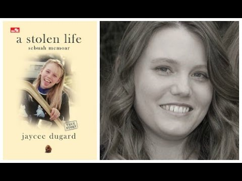 an analysis of the memoir a stolen life by jaycee dugard Buy the paperback book a stolen life by jaycee dugard at indigoca, canada's largest bookstore + get free shipping on social and cultural studies books over $25.