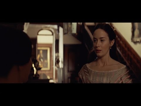 'A Letter from the King' - The Young Victoria (2009)